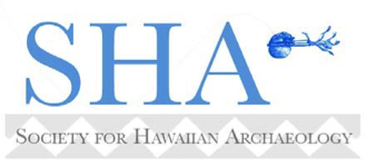 Society for Hawaiian Archaeology